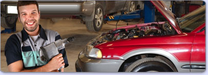 Auto Repair Degree