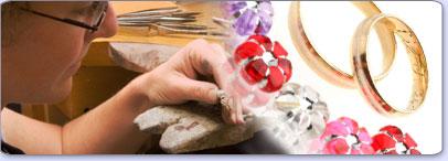 Jewelry Design and Repair