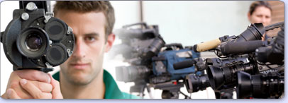Digital Video and Media Production Degree Masters Degree